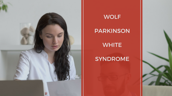 Wolf Parkinson White Syndrome: A rare heart syndrome diagnosed by Tricog with ECGinterpretation