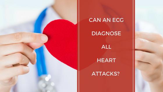 Can an ECG Diagnose All HeartAttacks?